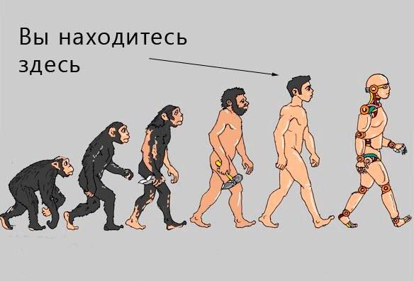 Мем: Вы находитесь здесь, Юрий Жиловец