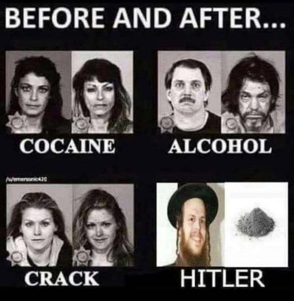 Мем: До и после