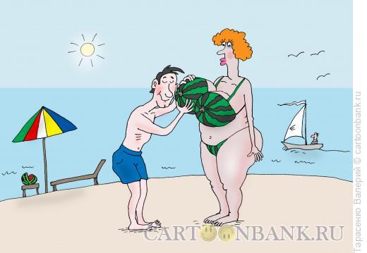 Карикатура: Сезон, Тарасенко Валерий