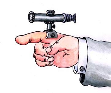Карикатура: В светлое будущее., Игорь Ревякин