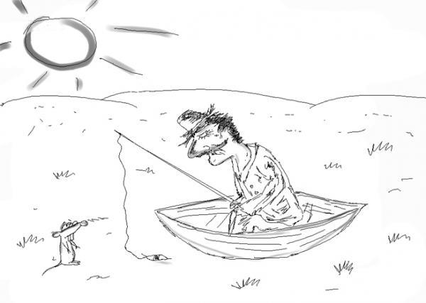 Карикатура: Lodochnik, Natasha