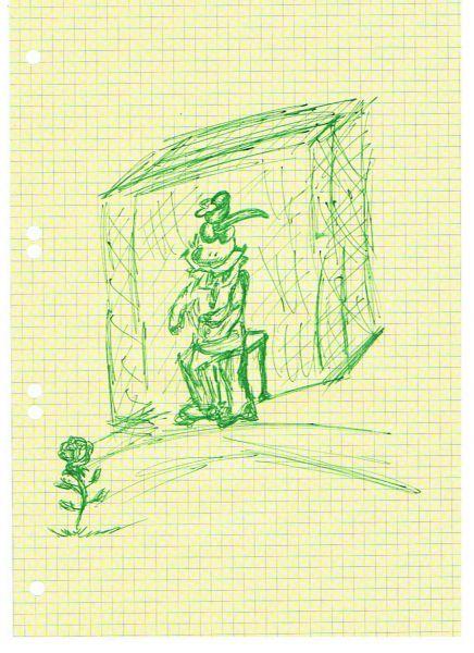 Карикатура: Кто кого?, Виктория Вячеславовна