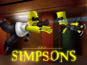 Карикатура: -=Simpsons=-   ))))))))), Илья тз Балаклавы
