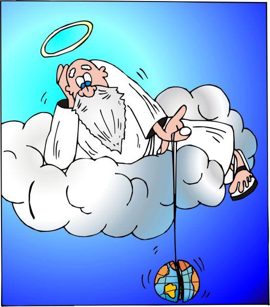 Карикатура: і-і, Стороженко Виталий