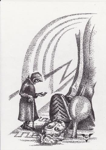 Карикатура: Венера Метровская, Владимир Уваров