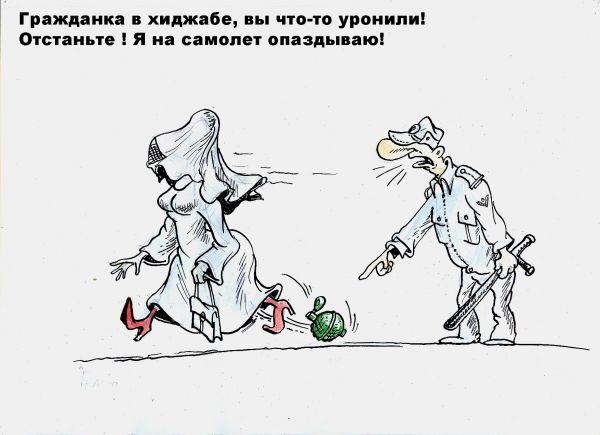 Карикатура: ЛИМОНКА, Бауржан Избасаров