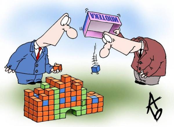 Карикатура: Гейм овер, Андрей Бузов