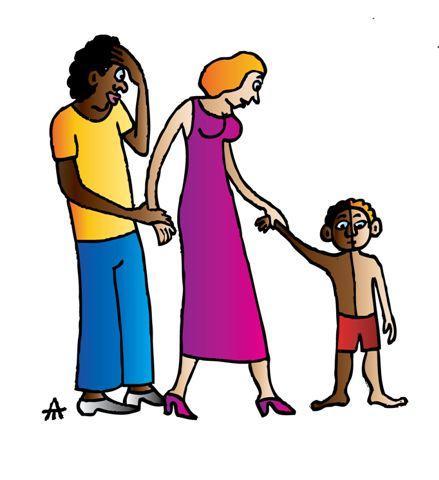 Карикатура: Толерантность, Alexei Talimonov