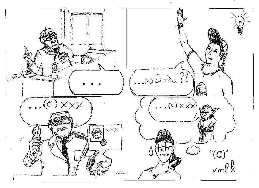 Карикатура: (c)