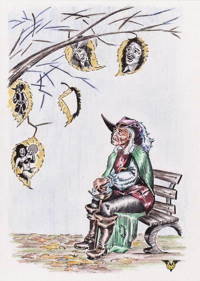 Карикатура: Альбом, Владимир Уваров