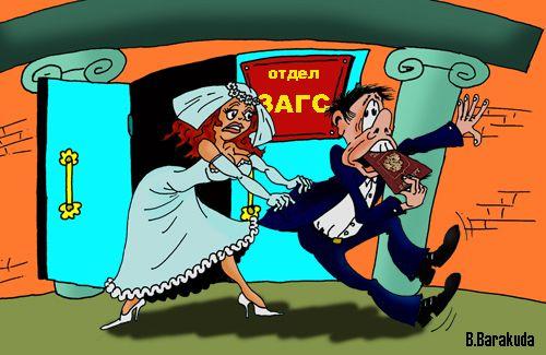 Карикатура, BorH